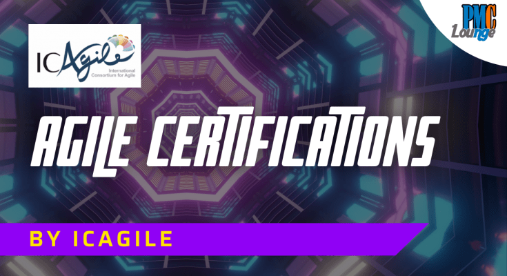 agile certifications by icagile - Agile Certifications offered by ICAgile