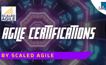 agile certifications by scaled agile - Agile Certifications offered by Scaled Agile