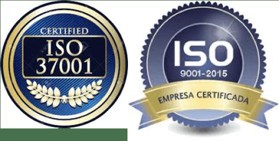 Integrar ISO-37001 con ISO 9001