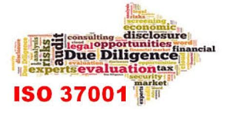 futuro para ISO 37001
