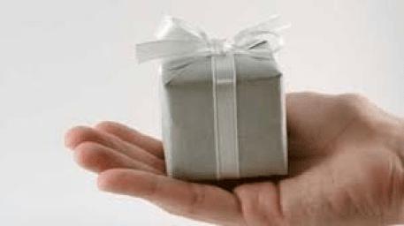 Regalos y donaciones en ISO 37001