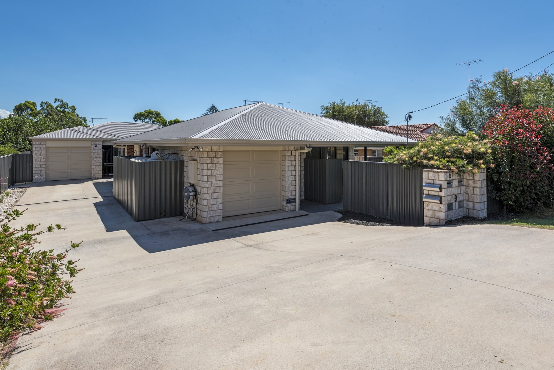 South Toowoomba Investment Property Case Study