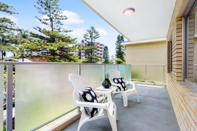 Manly Investment Property Case Study