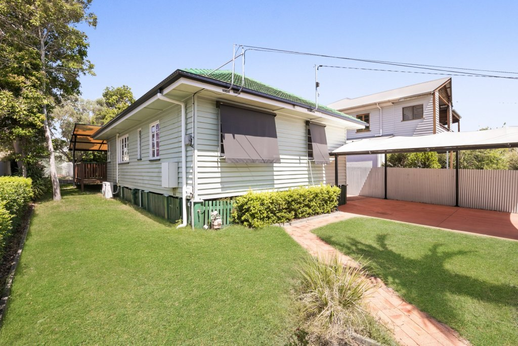 Manly West Investment Property Case Study