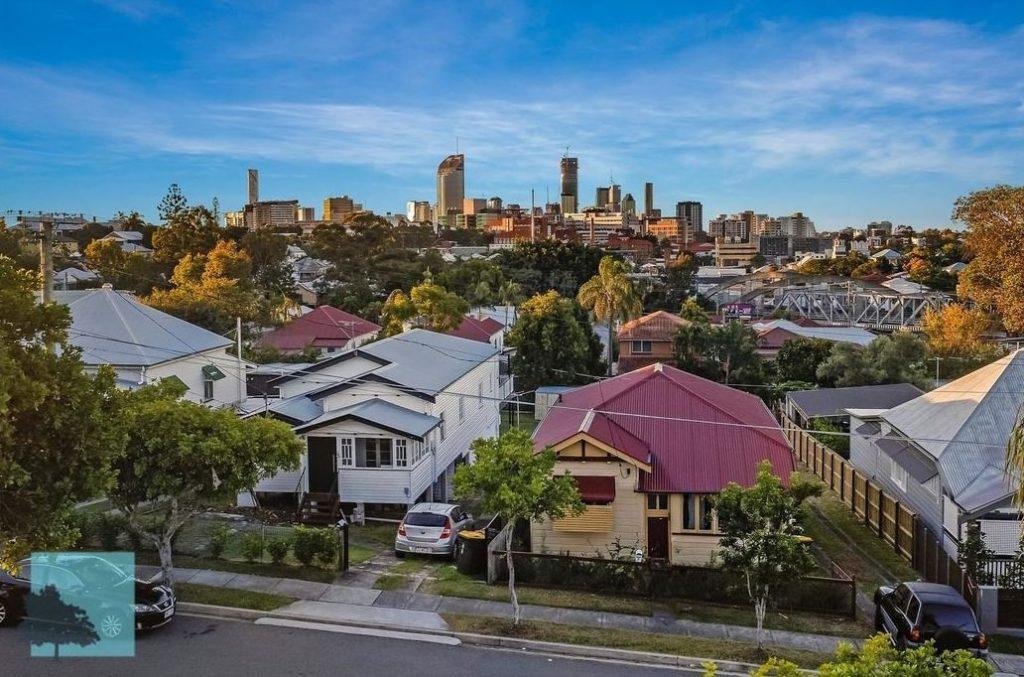 Dutton Park Investment Property Case Study