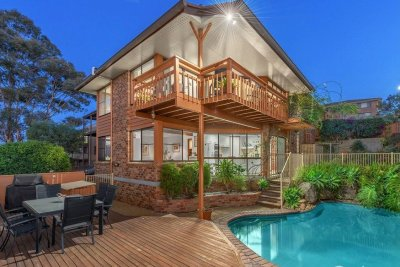 Carina Heights Investment Property Case Study