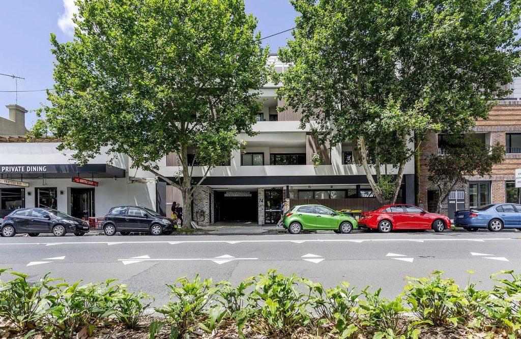 Alexandria Investment Property Case Study