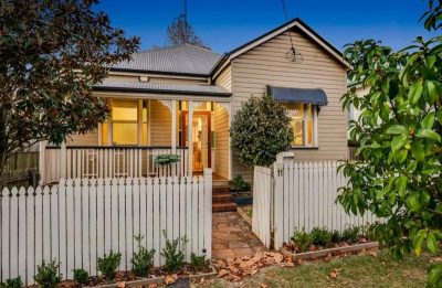 Toowoomba Investment Property Case Study