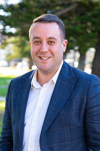 Michael Giuffrida