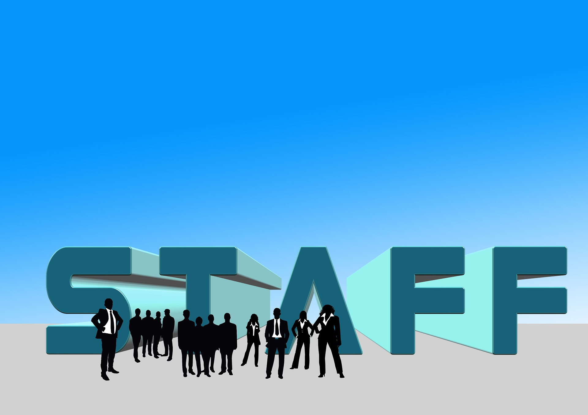 How to manage staff – 10 tips for new managers