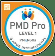 PMD Pro Foundation