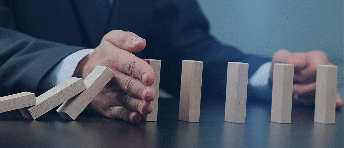 Risk Management, the victim of old ways by Hazem Zeitoun