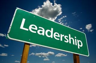 Leadership Series No.3: Key leadership traits