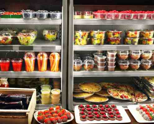 Putnam Mechanical Commercial Refrigeration