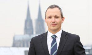 Bild von Prof. Dr. Stefan Strauß