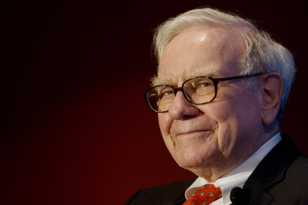 Vita, Affari e Think Different in 15 citazioni di Warren Buffett