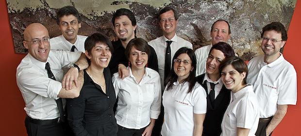 Team Officine Italiane Innovazione