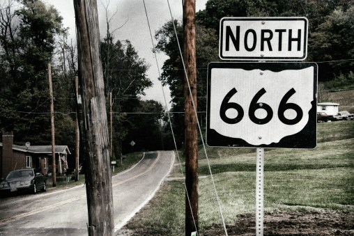 Ohio's Highway To Hell