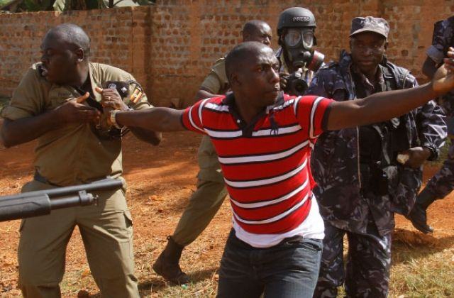 Former Mbabazi bodyguard threatens war against Museveni over rampant  corruption – PML Daily