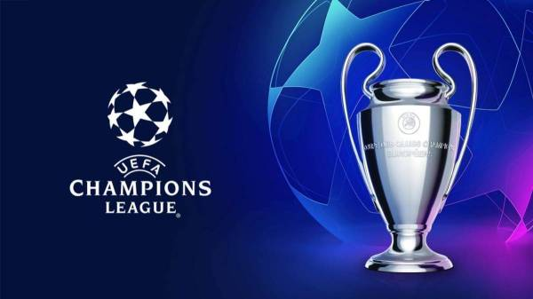 Man City, Tottenham at home as Champions League returns