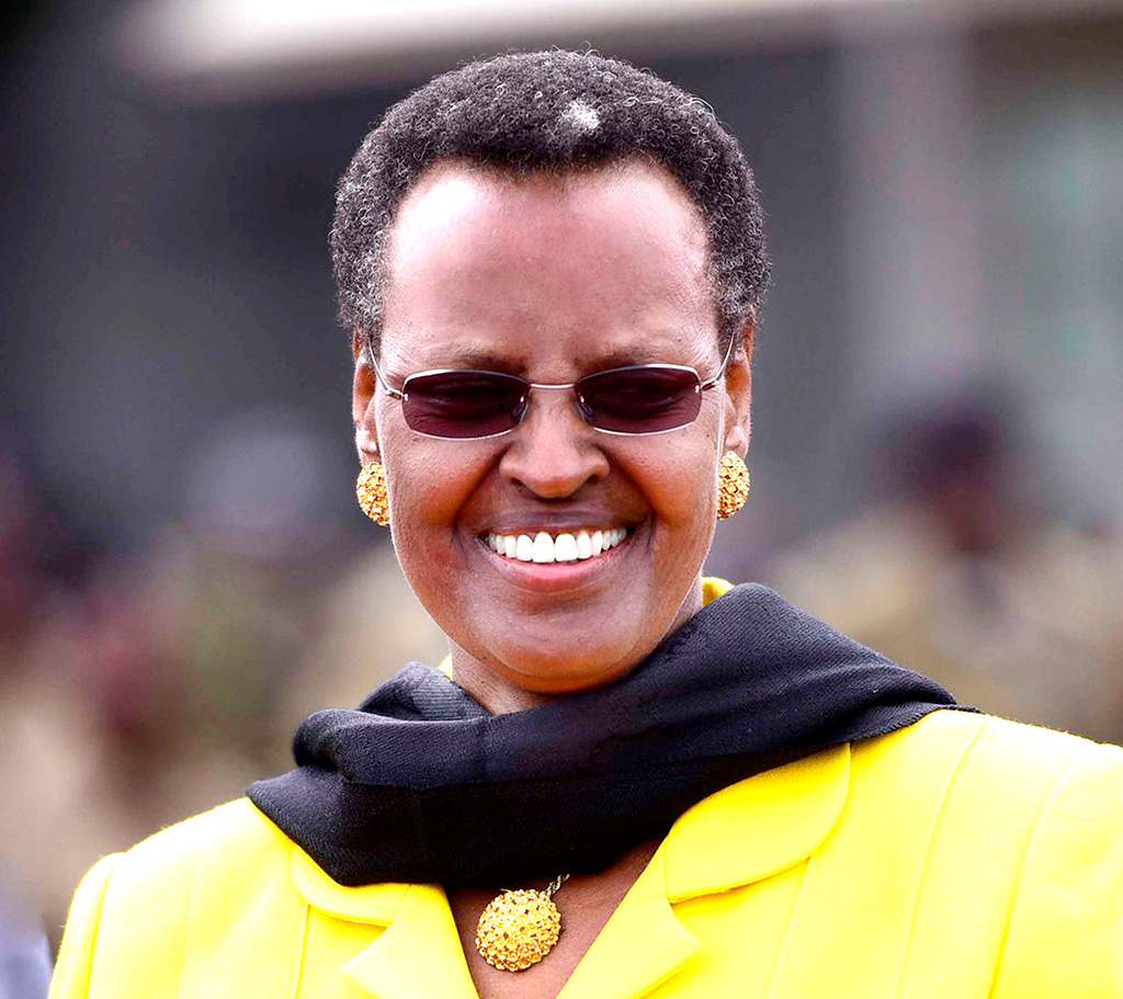 Education Minister, First Lady Janet Museveni is overseeing transformation of the sector and the new system will increase efficiency (PHOTO/File).
