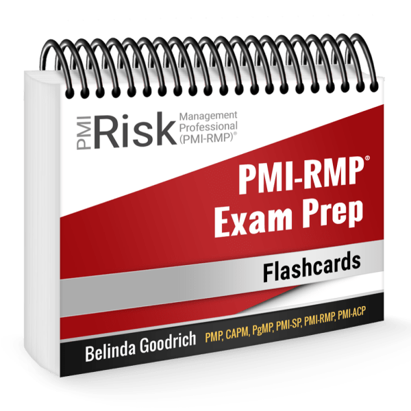 Flashcards-PMI-RMP-Exam-Prep