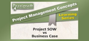 Project Statement of Work vs Business Case