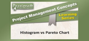 Histogram vs Pareto Chart