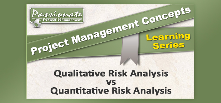 Qualitative Risk Analysis vs Quantitative Risk Analysis