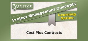 Cost Plus Contracts