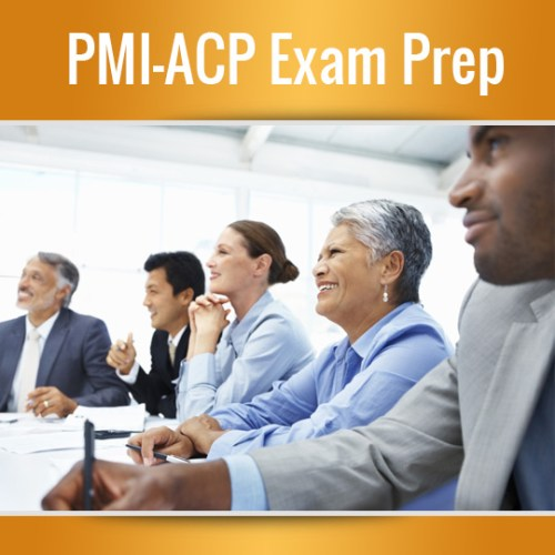 pmi-acp exam prep training course