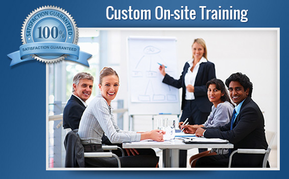 pmp on-site training