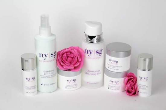 NYSG Skin Products