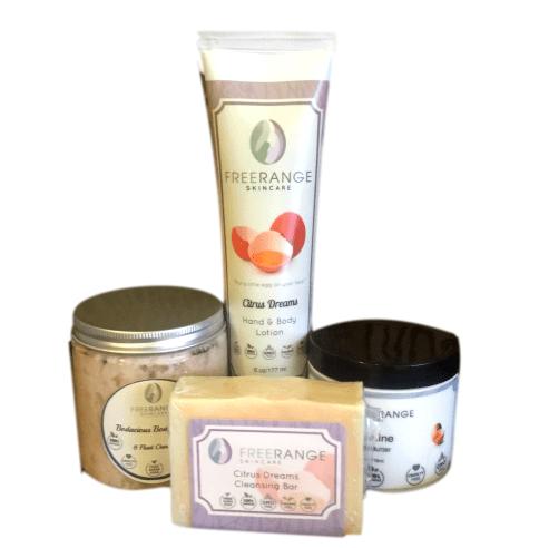 free range skincare products-1