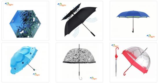 Huifeng Umbrella