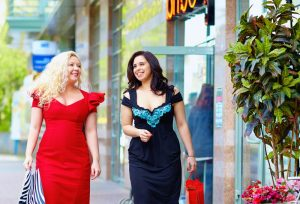 How an accompanied shopping trip with a personal stylist can save you money and bring your existing wardrobe to life