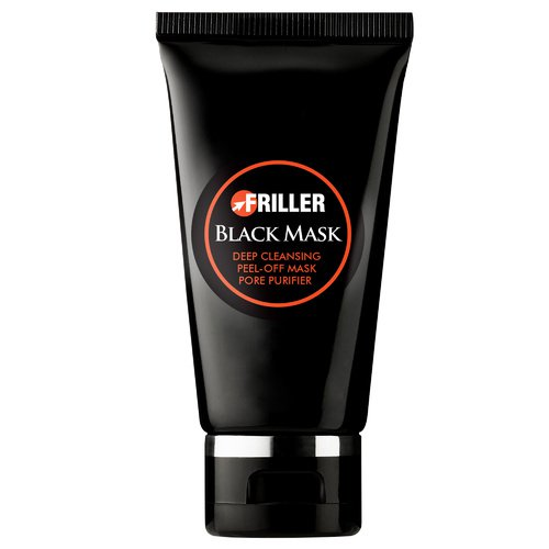 friller black mask