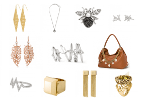 Trendy, Eye-catching Jewelry & Accessories by ANASTASIA'S BOUTIQUE