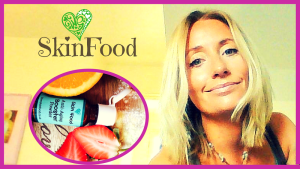 SkinFood the purest & most potent skincare in the world