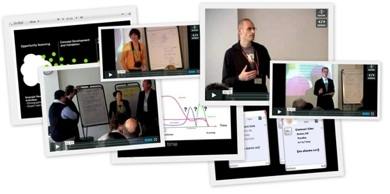 The MEX 2009 videos and presentations package is now available