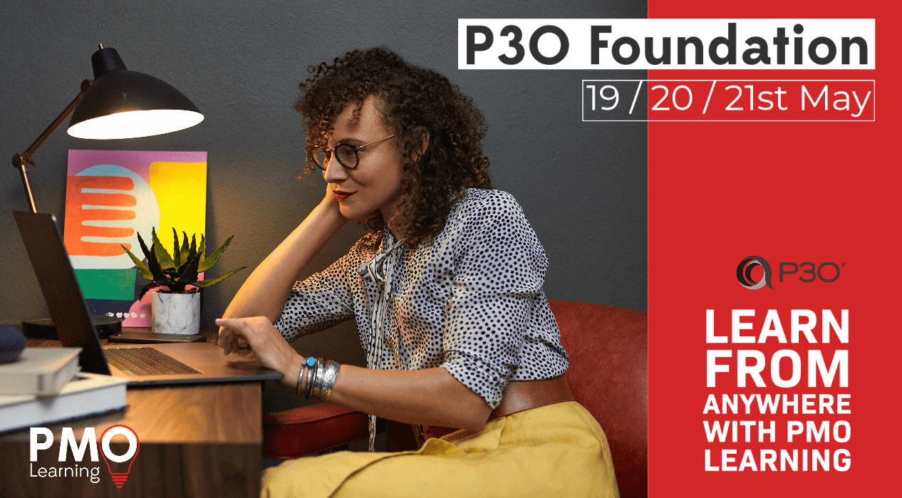 P3O Foundation Virtual Class