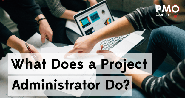 PA and Project Administrator