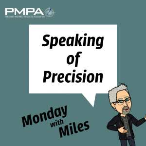 Speaking of Precision Podcast