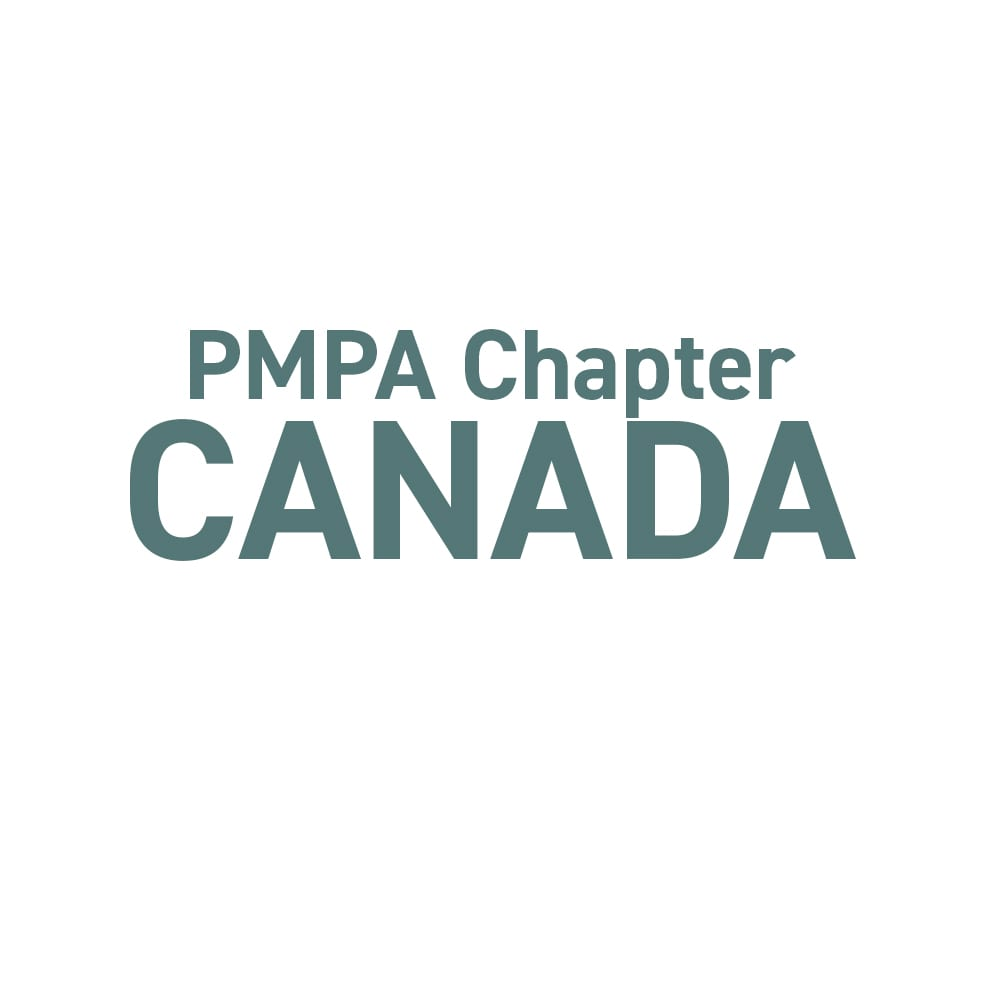 PMPA Chapter - Canada