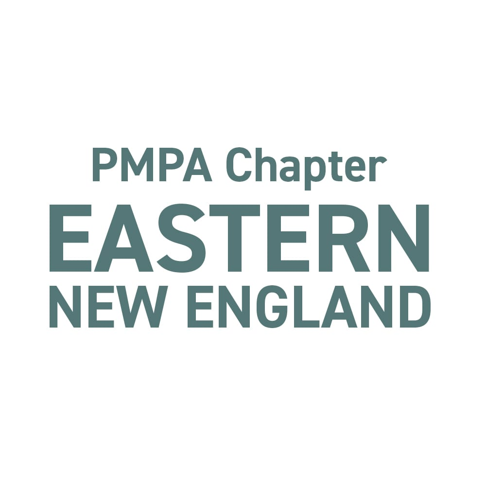 PMPA Chapter - Eastern New England