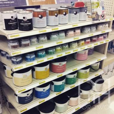 target usa interior paint