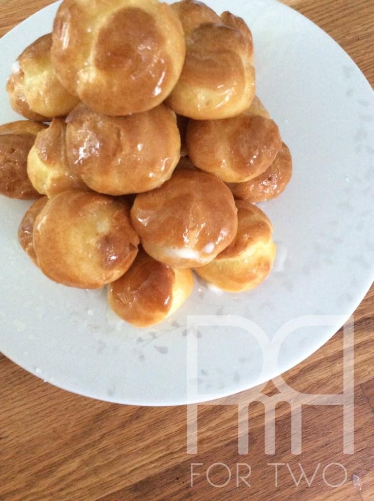 The Croquembouche Recipe To End All Croquembouche