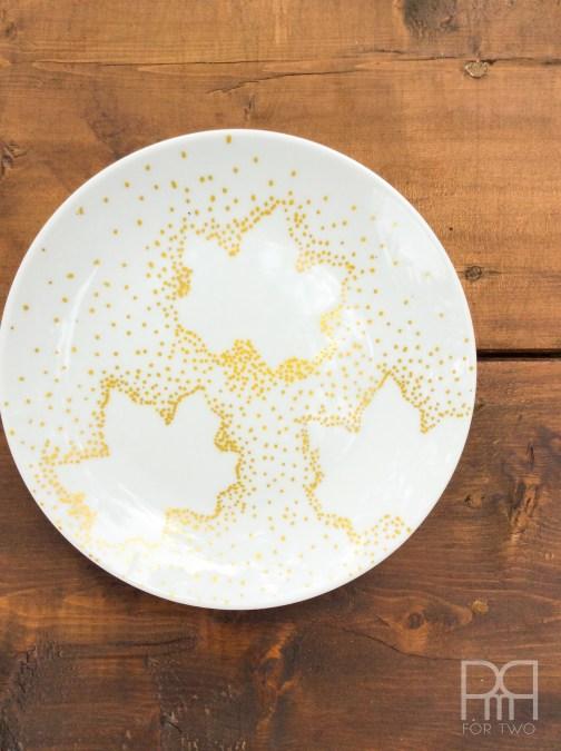 fall plates diy 6