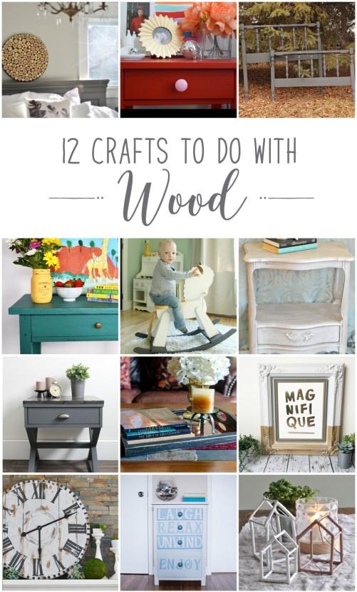 12MonthsofDIY-March-Wood-DIY-Craft-Ideas