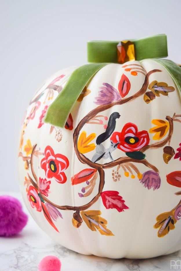 diy-painted-fall-pumpkins-16